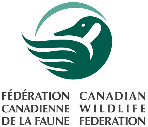 Canadian Wildlife Logo