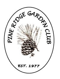 pine ridge garden club
